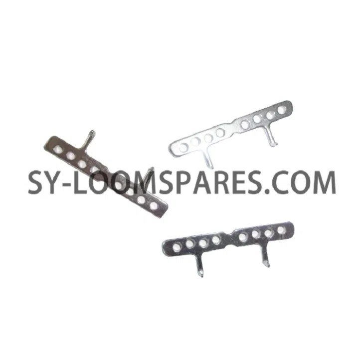China Rapier Guide Hook Used for Somet Sm9293 Machine 8