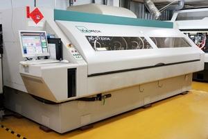生產重要設備   昕毅精密PCB印刷電路板製造商
