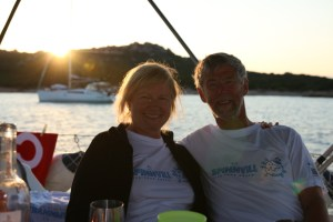 Erik og Anne-Grete