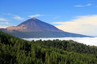 Tenerife, Teide