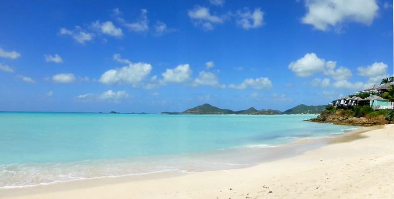 Antigua SW