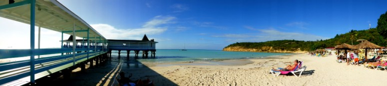 Dickingson Bay Ressort