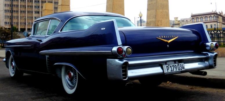 Oldtimer Chevrolet
