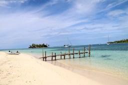 San Blas, Lemon Cays