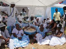 Yemanja Fest 2013 Foto von Mollie Carol James Cerqueira