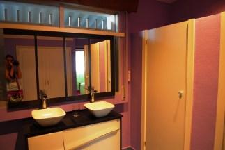 Badezimmer in Muros