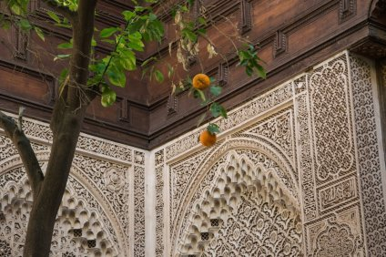 Marokko 2-5466