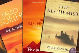 paulo-coelho the-alchemist