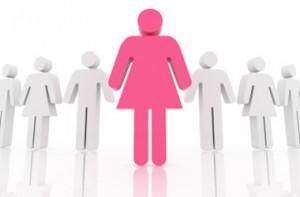 Bangsa yang Dipimpin Seorang Wanita