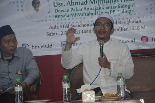 Indonesia Berjaya Bergantung Pada Umat Islam