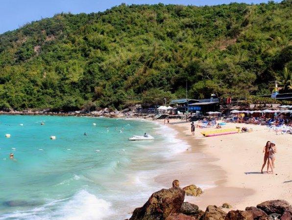 Pantai Thong Lang