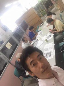 NPO法人大淀川流域ネットワーク理事会