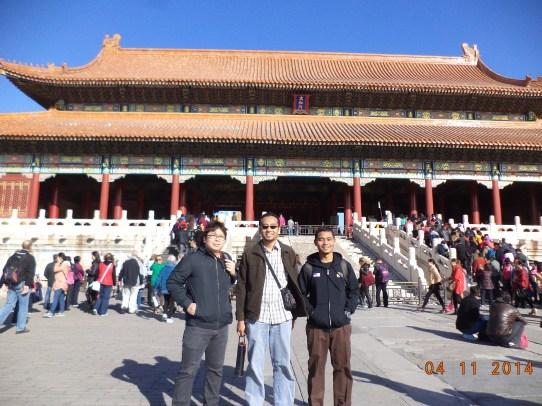 The Forbidden City 3