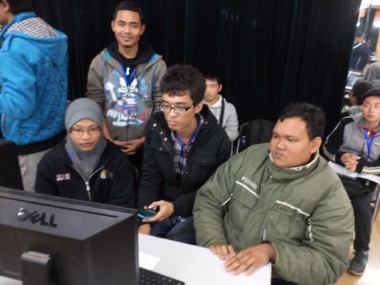 SimuRoSoT Team