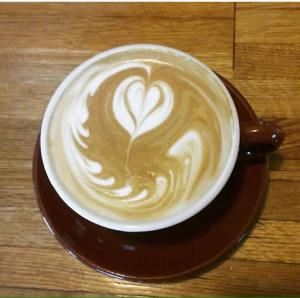 latte art coffee pasadena texas