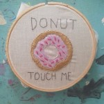 Donut – Touch Me