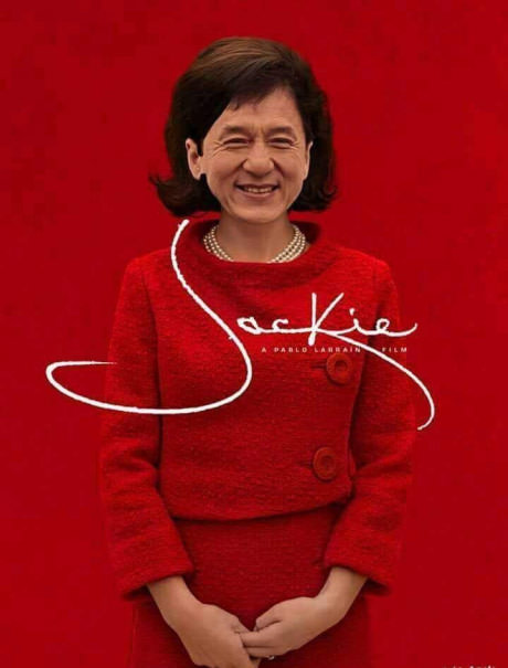Jackie Movie Jackie Chan
