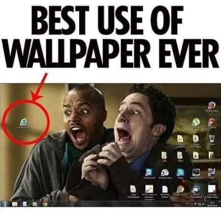 Best Wallpaper Internet Explorer