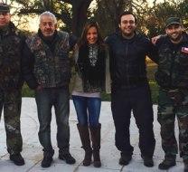Caceria de tórtolas en Argentina