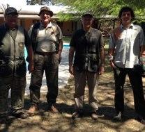 Selmen Buale group