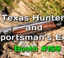 Texas hunters expo