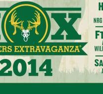 Texas Hunters Extravaganza 2014