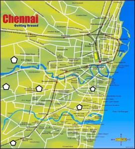 Chennai_map