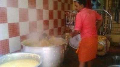 Suresh Cook