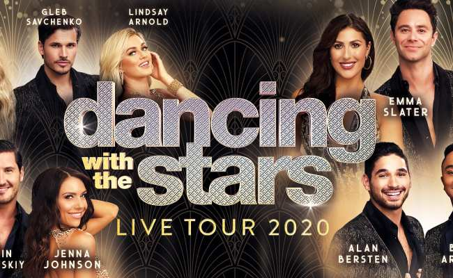 Dancing With The Stars Live 8pm Thursday March 26