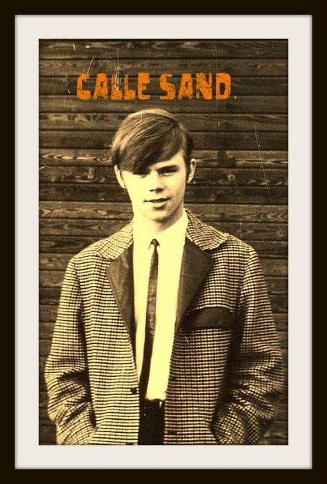 Calle Sand