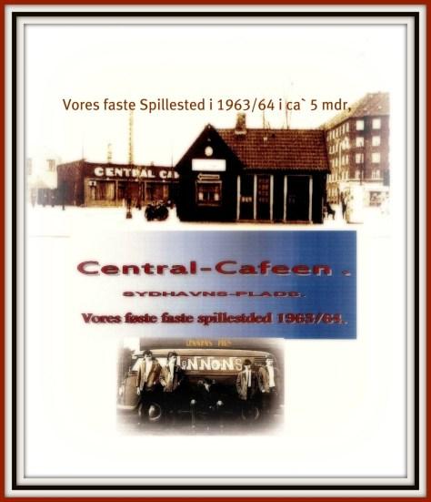 Central Cafeen