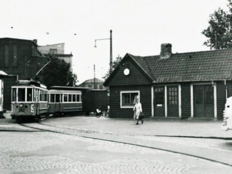 Sydhavns Plads