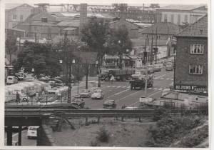 Sydhavns Plads 1973