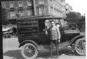 Frederiksholms Dampvaskeri