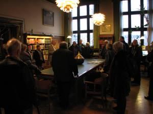 Rundvisning på Københavns Rådhus