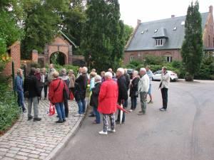 Vestre Kirkegård Rundvisning 016