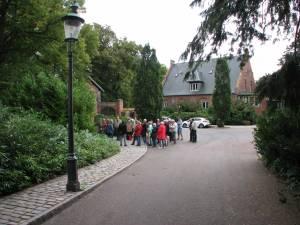 Vestre Kirkegård Rundvisning 017