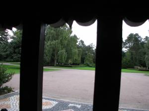 Vestre Kirkegård Rundvisning 028