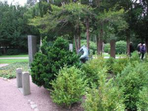 Vestre Kirkegård Rundvisning 037