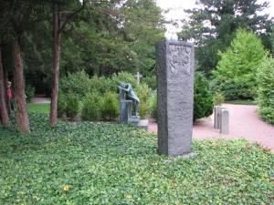 Vestre Kirkegård Rundvisning 040
