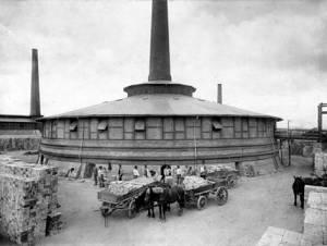Frederiksholms Tegl og Kalkværker