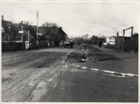Stubmøllevej 1943