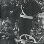 Indvielsen af Trafiklegepladsen 1967