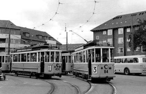 Jan Walter 1956 Mozarts Plads