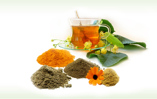 Herbal Nutraceutical Agricultural Products