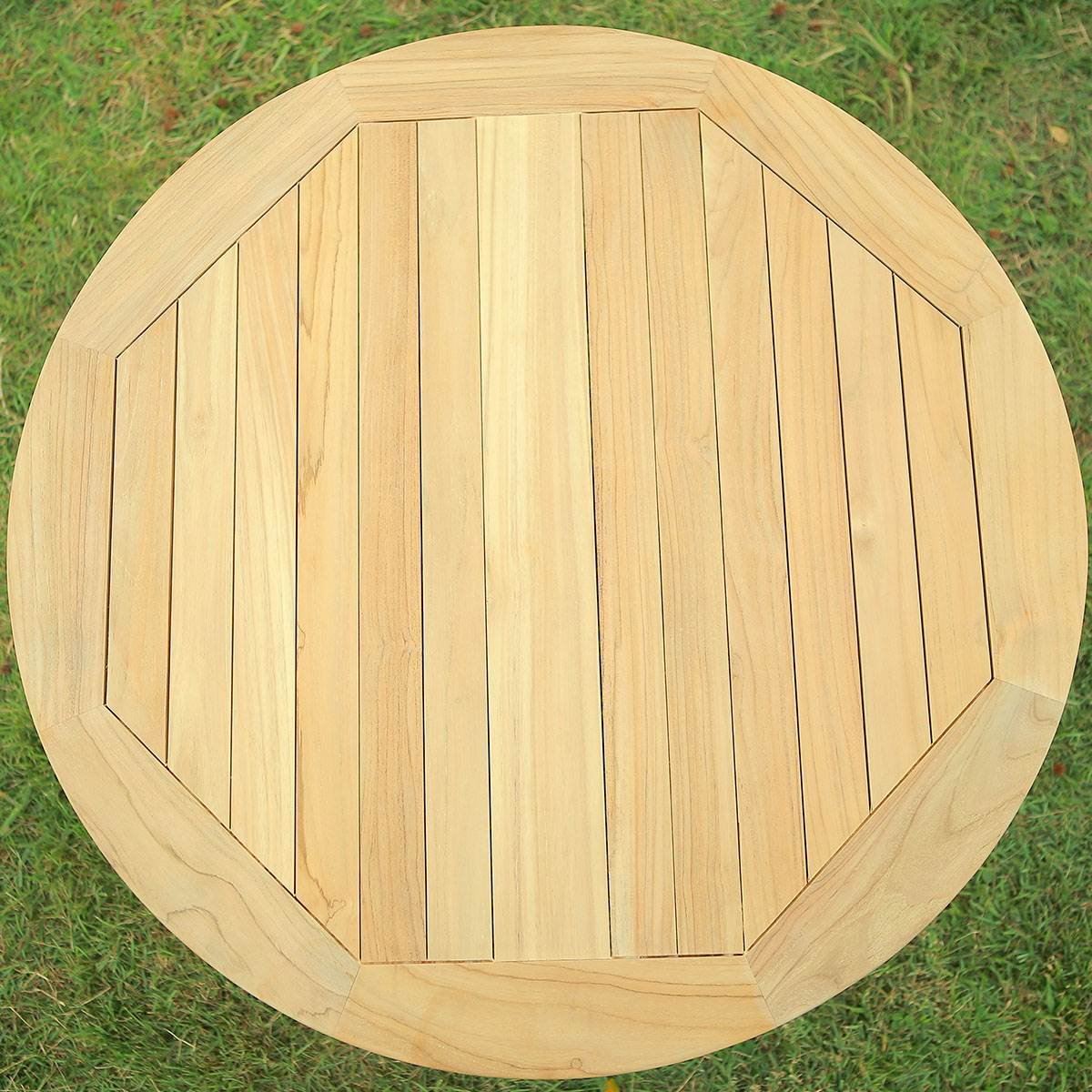 Mesa comedor madera de Teca Edson