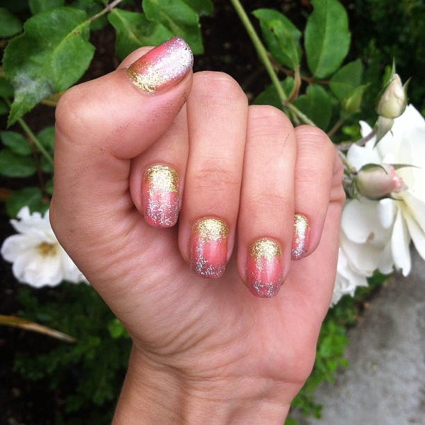 How To Get A Second Wind Out Of Your Gel Manicure By The Thinking Closet