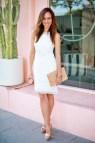 Kate Hudson White Dress