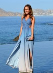 Summer Maxi Dresses for Beach Wedding
