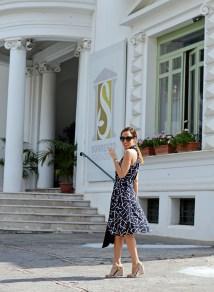Sorrento Italy Snapshots Fashion Choices